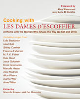 Cookbook: Cooking with Les Dames d'Escoffier